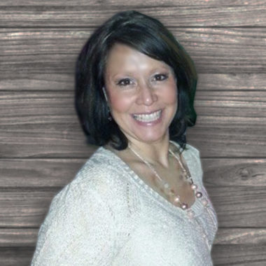 Bianca Candelaria – Territory Sales Manager