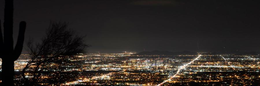 And Arizona