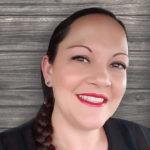Natalie K. Weeks – Territory Sales Representative