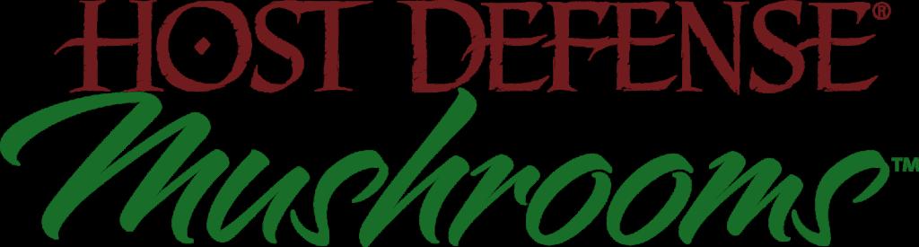 Host Defense Logo