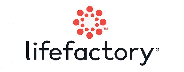 LifeFactory Logo by Thermos